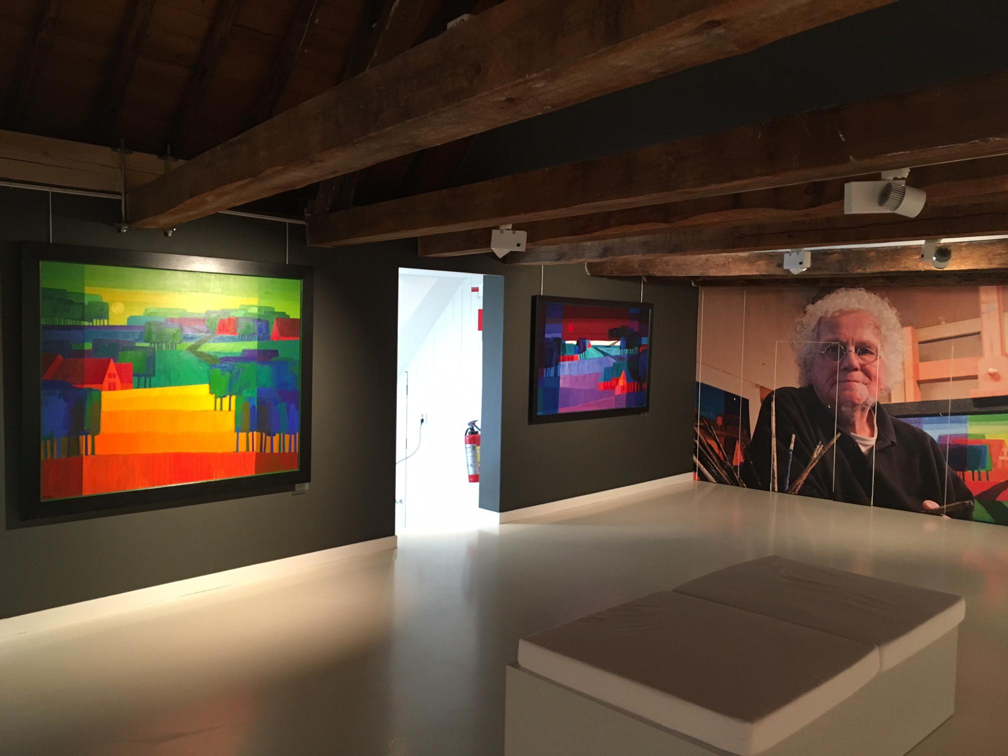 afb. expositie Ton Schulten (4)