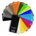 afb. Factorylux 99 Spotlight kleuren
