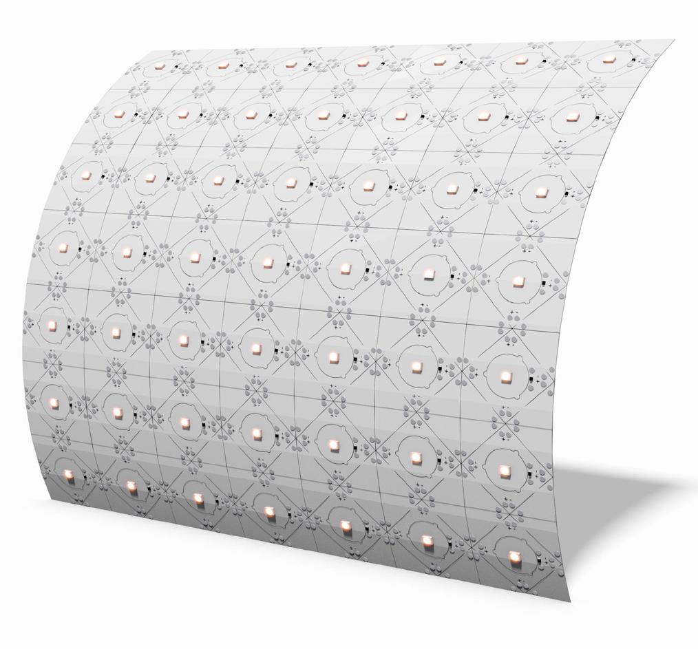 Afbeelding LED Flex Flexi Panels