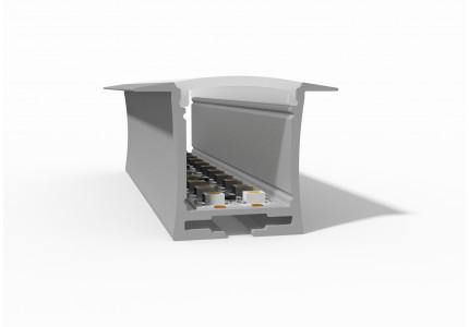 Afbeelding LED Flex Pro Profile 31