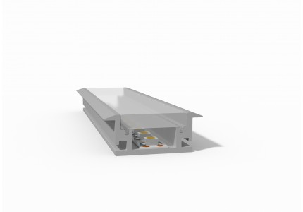 Afbeelding LED Flex Pro Profile 33