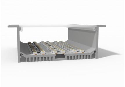 Afbeelding LED Flex Pro Profile 47