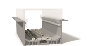 Afbeelding LED Flex Pro Profiles 45-D