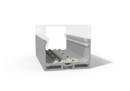 Afbeelding LED Flex Pro Profiles 46-D