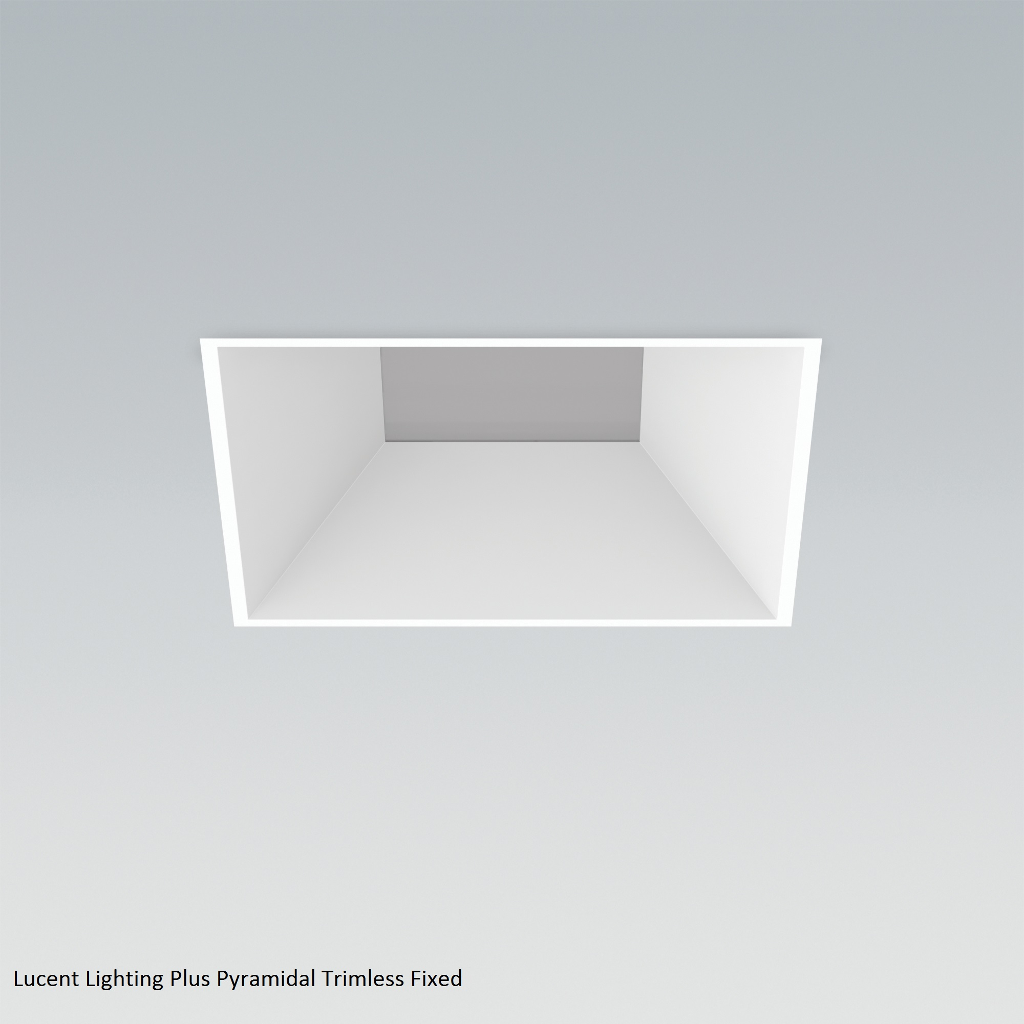 lucent-lighting-plus-pyramidal-trimless-fixed