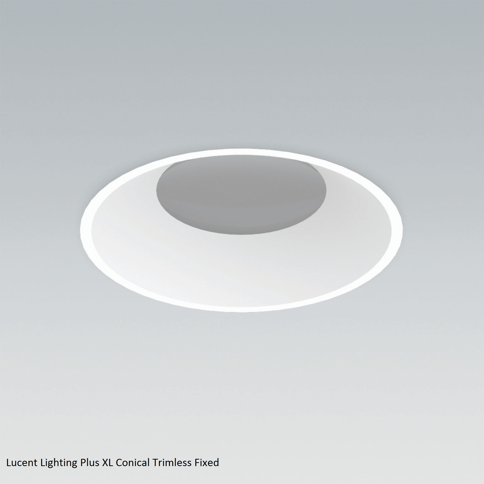 lucent-lighting-plus-xl-conical-trimless-fixed