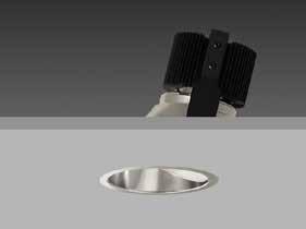 afb. dal trimless vp x124 lens wallwasher