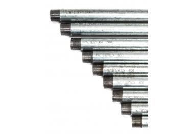 Afb. Factorylux steel_galvanised_conduit
