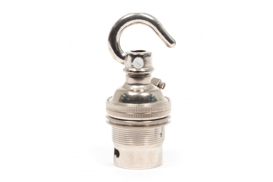 silver_hooked_b22_lamp_holders